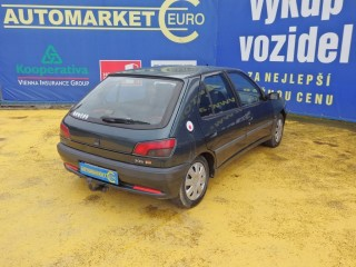 Peugeot 306 1.9 d eko zaplaceno č.6