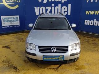 Volkswagen Passat 1.9 TDi 96KW č.2