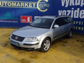 Volkswagen Passat 1.9 TDi 96KW č.3