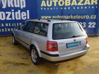 Volkswagen Passat 1.9 TDi 96KW č.4
