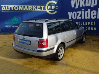Volkswagen Passat 1.9 TDi 96KW č.6