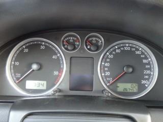 Volkswagen Passat 1.9 TDi 96KW č.11