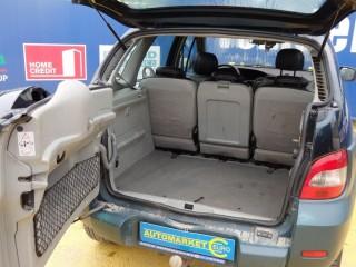 Renault Scénic 1.9 DCi RX4 č.16