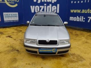 Škoda Octavia 1.9Tdi č.2