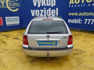 Škoda Octavia 1.9Tdi č.5