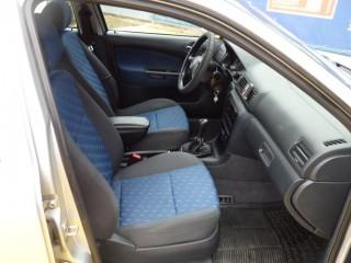 Škoda Octavia 1.9Tdi č.8