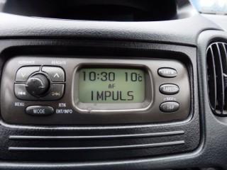 Toyota Yaris 1.3 VVT-I 63KW č.12