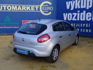 Fiat Bravo 1.4 16V 100%KM č.4