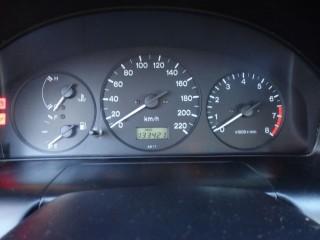 Mazda 323 1.5i č.7