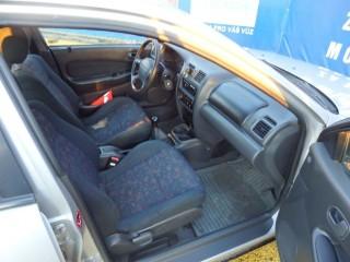 Mazda 323 1.5i č.10