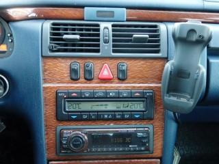 Mercedes-Benz Třídy E E220 CDi č.11