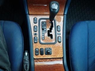 Mercedes-Benz Třídy E E220 CDi č.12