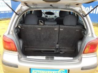 Toyota Yaris 1.0 VVT-I č.15