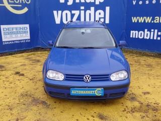 Volkswagen Golf 1.4 16V Klima, ESP č.2