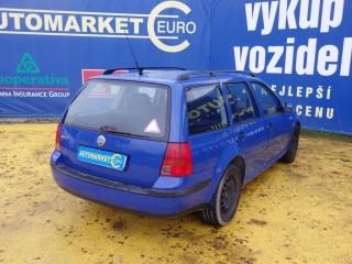 Volkswagen Golf 1.4 16V Klima, ESP č.4