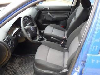 Volkswagen Golf 1.4 16V Klima, ESP č.7