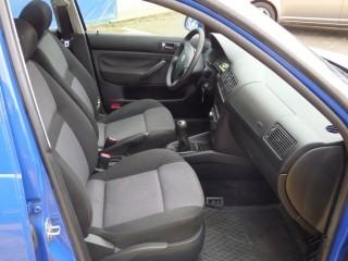 Volkswagen Golf 1.4 16V Klima, ESP č.8