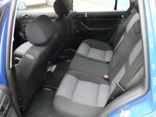 Volkswagen Golf 1.4 16V Klima, ESP č.10