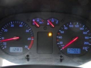 Volkswagen Golf 1.4 16V Klima, ESP č.11