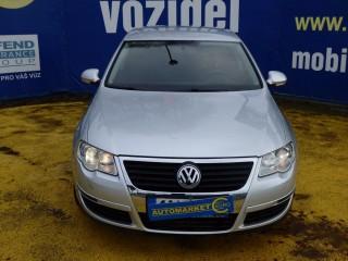 Volkswagen Passat 2.0TDi č.2