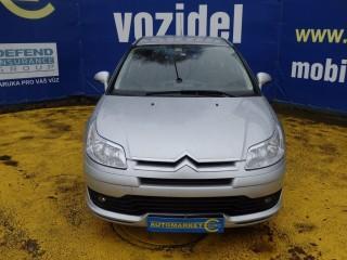 Citroën C4 1.6 16V 100%KM, 2 sady kol č.2