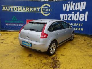 Citroën C4 1.6 16V 100%KM, 2 sady kol č.4