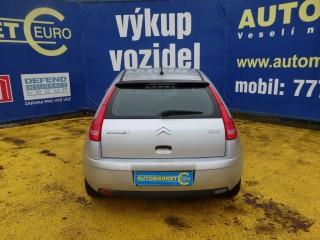 Citroën C4 1.6 16V 100%KM, 2 sady kol č.5