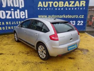 Citroën C4 1.6 16V 100%KM, 2 sady kol č.6