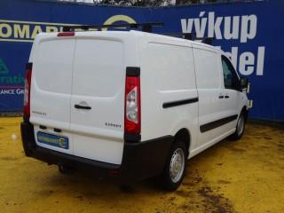 Peugeot Expert 2.0Hdi č.6