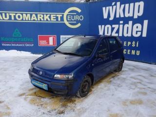 Fiat Punto 1.2 č.1