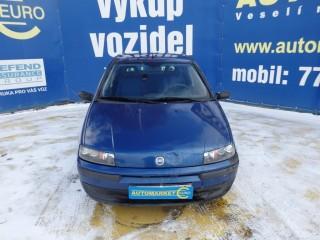 Fiat Punto 1.2 č.2