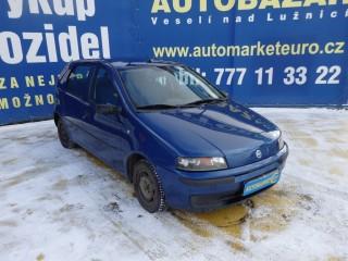 Fiat Punto 1.2 č.3