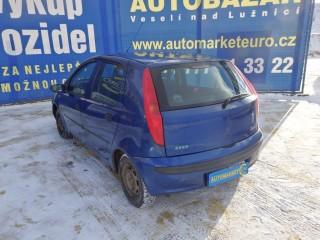 Fiat Punto 1.2 č.4