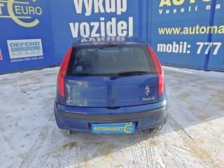 Fiat Punto 1.2 č.5