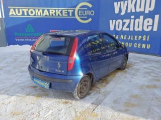 Fiat Punto 1.2 č.6
