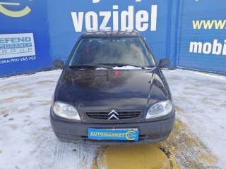 Citroën Saxo 1.1i Euro 3 č.2