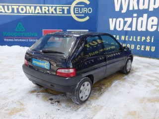 Citroën Saxo 1.1i Euro 3 č.4