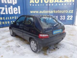 Citroën Saxo 1.1i Euro 3 č.6