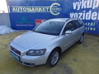 Volvo V50 1.8 16V 92KW 100%KM č.1