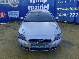 Volvo V50 1.8 16V 92KW 100%KM č.2