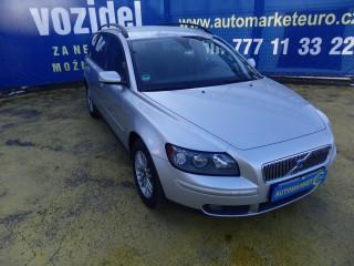 Volvo V50 1.8 16V 92KW 100%KM č.3