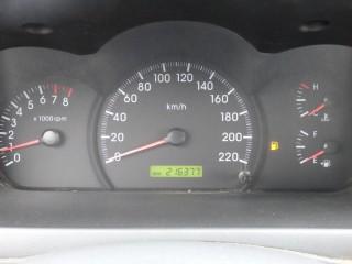 Kia Cerato 1.6i 77KW LPG č.11