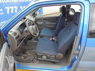 Suzuki Ignis 1.3i 61KW č.7