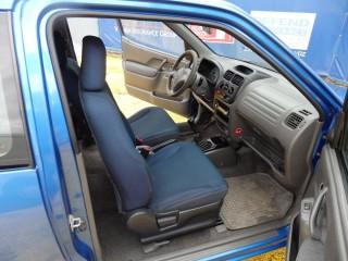Suzuki Ignis 1.3i 61KW č.8