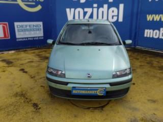Fiat Punto 1.9JTD č.2