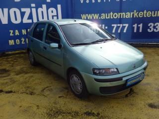 Fiat Punto 1.9JTD č.3