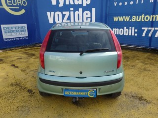 Fiat Punto 1.9JTD č.5