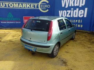 Fiat Punto 1.9JTD č.6