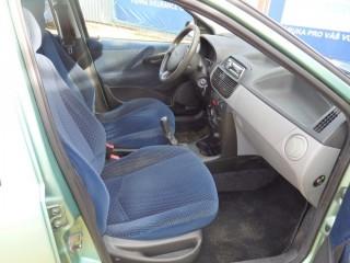 Fiat Punto 1.9JTD č.8
