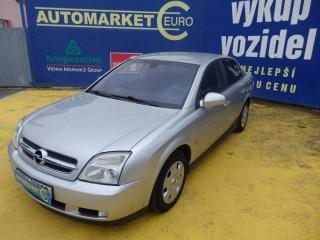 Opel Vectra 2.2 DTi 92KW č.1